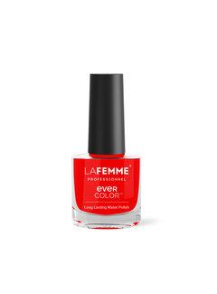 La Femme Evercolor Nailpolish E145 - Hot Chilli