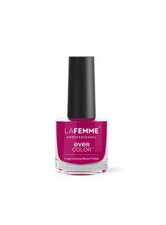 La Femme Evercolor Nailpolish E195 - Raspberry Muffin