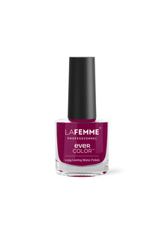 La Femme Evercolor Nailpolish E197 - Verry Berry