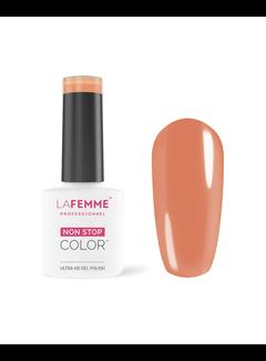 La Femme Gel Polish Ultra HD - H262 Dynamic Peach