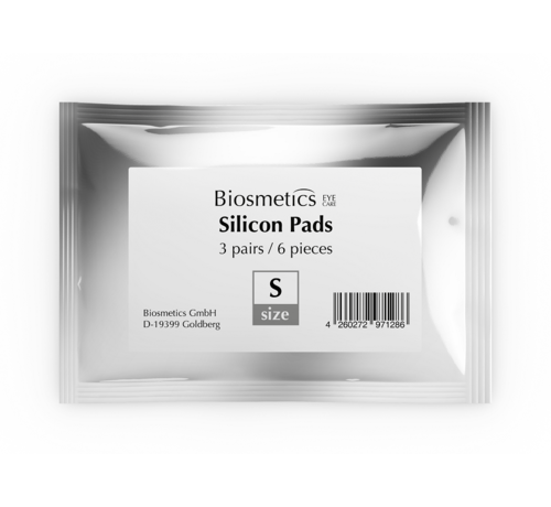 Intensive Lash Lift - Silicone Pads
