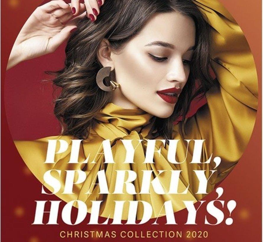 Sparkling Holidays Gel Polish Collection