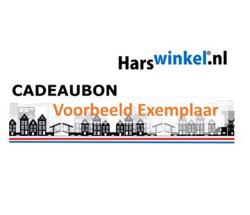 Harswinkel Cadeaubon