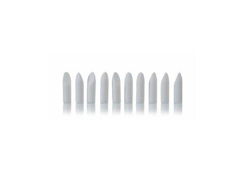 La Femme Tips voor nagellak remover stift, 10 stuks