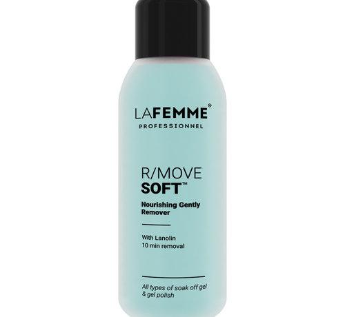 La Femme Gel Remover UV&LED  500 ml