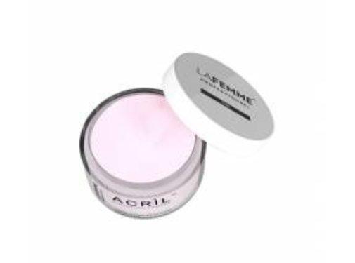 La Femme Acryl poeder  Pink  10 en 18 gr
