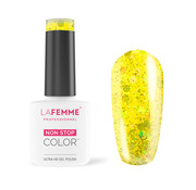 La Femme Gel Polish Ultra HD Sunlight Kiss H278
