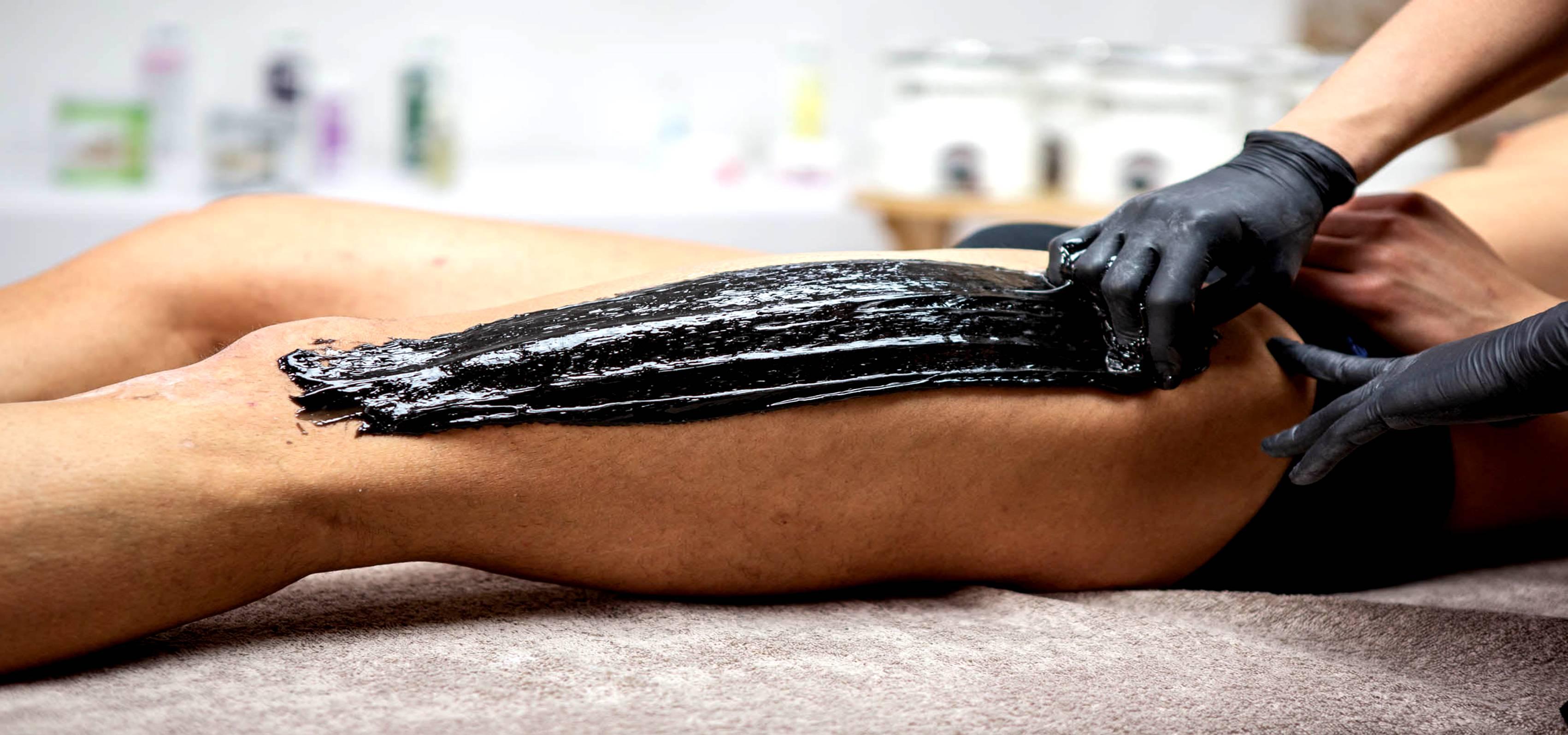 Mermaid Waxing