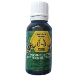 BIJENHOF BEE PRODUCTS PROPOLIS TINCTUUR (20 ML)
