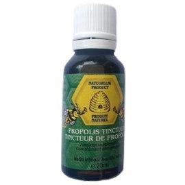 BIJENHOF BEE PRODUCTS PROPOLIS TINCTUUR (20 ML)