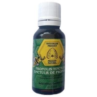 BIJENHOF BEE PRODUCTS TEINTURE DE PROPOLIS (20 ML)