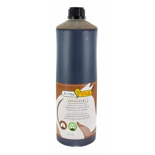 ANIMAVITAL BRONAROME SIROOP (1 L)