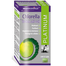 MANNAVITAL CHLORELLA BROKEN CELL WALL PLATINUM (240 V-TABLETTEN)