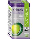 MANNAVITAL CHLORELLA BROKEN CELL WALL PLATINUM (240 V-TABLETTEN)