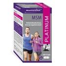 MANNAVITAL MSM PLATINUM (180 V-COMPRIMÉS)