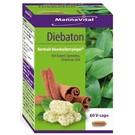 MANNAVITAL DIEBATON (60 V-CAPS)