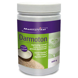 MANNAVITAL NATURAL PRODUCTS DARMOTON (300 G)