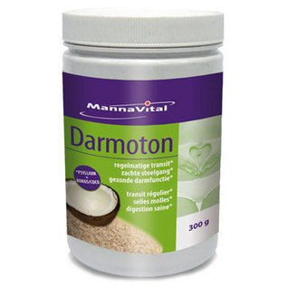 MANNAVITAL NATURAL PRODUCTS DARMOTON (300 G)