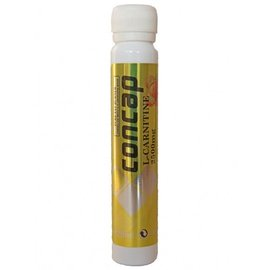 CONCAP SPORT ENERGY BOOST CONCAP L-CARNITINE FAT BURNER (25 ML)