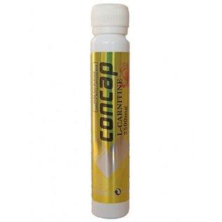 CONCAP SPORT ENERGY BOOST CONCAP L-CARNITINE FAT BURNER (25 ML)