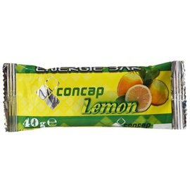 CONCAP SPORT ENERGY BOOST CONCAP ENERGY BAR LEMON (40 G)