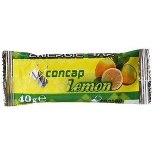 CONCAP SPORT ENERGY BOOST CONCAP ENERGY BAR LEMON (40 G)