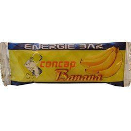 CONCAP SPORT ENERGY BOOST CONCAP ENERGY BAR BANANA (40 G)