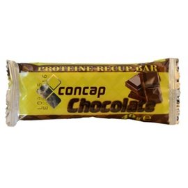 CONCAP SPORT ENERGY BOOST CONCAP PROTEINE RECUP BAR CHOCOLATE (40 G)