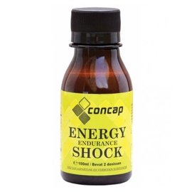 CONCAP SPORT ENERGY BOOST CONCAP ENERGY ENDURANCE SHOCK (100 ML)