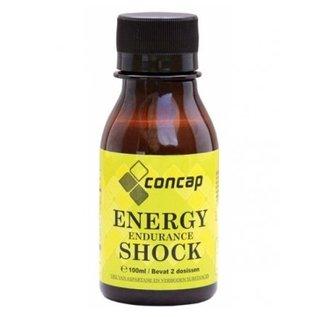 CONCAP SPORT ENERGY BOOST CONCAP ENERGY ENDURANCE SHOCK (100 ML)