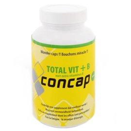 CONCAP SPORT ENERGY BOOST CONCAP TOTAL VIT + B (60 CAPS)