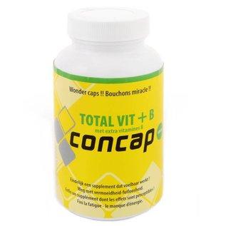 CONCAP CONCAP TOTAL VIT + B (60 CAPS)