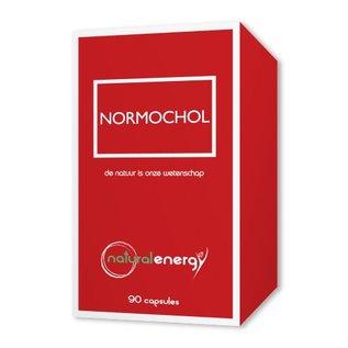 NATURAL ENERGY NORMOCHOL (90 V-CAPS)