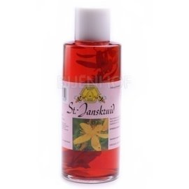 BIJENHOF BEE PRODUCTS SINT-JANSKRUIDOLIE - HYPERICUM PERFORATUM  BIO (250 ML)