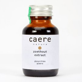 CAERE NATURA ZOETHOUT EXTRACT (60 ML)