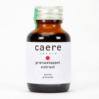 CAERE NATURA GREEN PROPOLIS GRANAATAPPEL EXTRACT (60 ML)