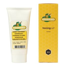 GOLDEN BEE PRODUCTS HONINGZALF GOLDEN BEE (100 ML)