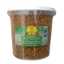 BIJENHOF BEE PRODUCTS POLLEN GRAINS (1 KG)