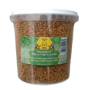 BIJENHOF BEE PRODUCTS POLLEN GRAINS (1 KG)