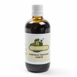 GOLDEN BEE GOLDEN BEE TEINTURE DE PROPOLIS FORTE 45 % (100 ML)