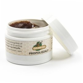 GOLDEN BEE GOLDEN BEE PROPOLIS ZALF PUUR (50 ML)