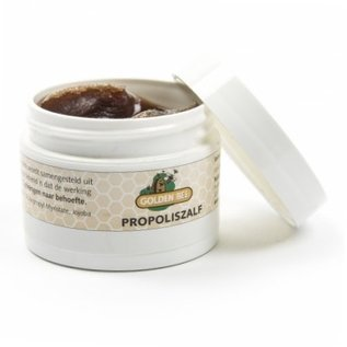 GOLDEN BEE PRODUCTS GOLDEN BEE POMMADE DE PROPOLIS PURE (50 ML)