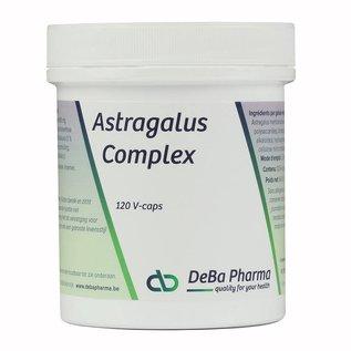 DEBA PHARMA ASTRAGALUS COMPLEX (120 V-CAPS)