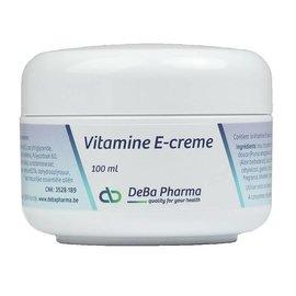 DEBA PHARMA SUPER CRÈME VITAMINE E (100 ML)