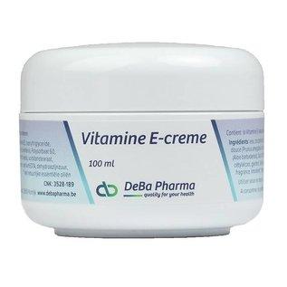 DEBA PHARMA HEALTH PRODUCTS SUPER CRÈME VITAMINE E (100 ML)