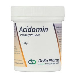 DEBA PHARMA HEALTH PRODUCTS ACIDOMIN (150 G)