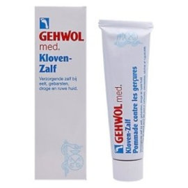 GEHWOL FOOT CARE GEHWOL KLOVENZALF (75 ML)