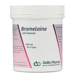 DEBA PHARMA BROMELAINE (90 V-CAPS)