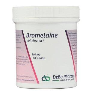 DEBA PHARMA HEALTH PRODUCTS BROMELAINE (90 V-CAPS)