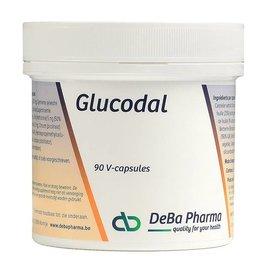 DEBA PHARMA GLUCODAL BETERE BLOEDSUIKERSPIEGEL (90 V-CAPS)